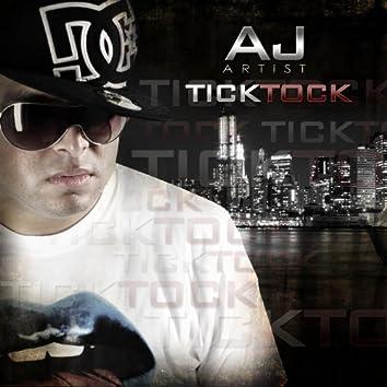 Tick Tock - Single