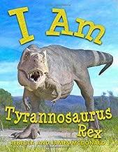 Best tyrannosaurus rex book Reviews