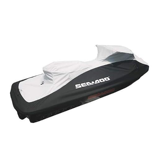 SeaDoo Jet Ski GTX RFI JetSki Cover 1998 1999 2000 2001 2002 2003 PWC 210 DENIER