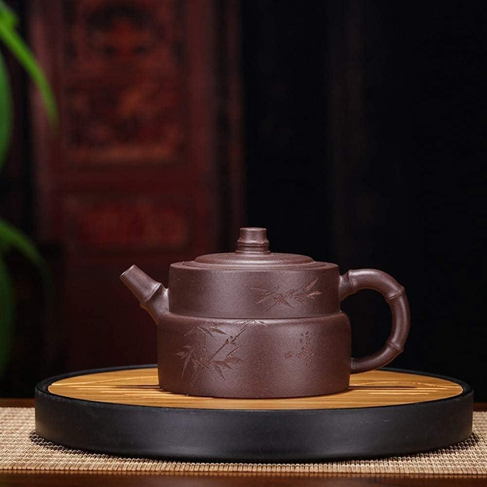 supreme HUAXUE Teapot Genuine Japanese, Famous Purp Handmade Tea Cup