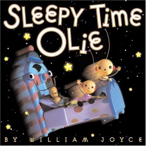 Sleepy Time Olie (Rolie Polie Olie)