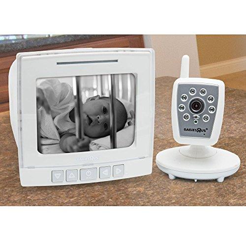 Babies R Us Baby Focus Video Monitor