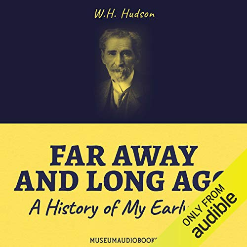 Far Away and Long Ago cover art