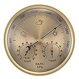 Barometers - Best Reviews Guide