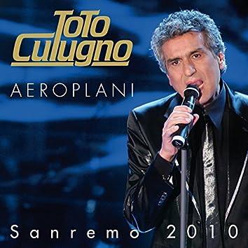 Aeroplani (Sanremo 2010)
