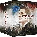 Twin Peaks-L'intégrale de la...
