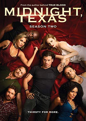Midnight, Texas: Season Two