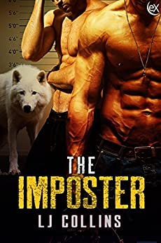 The Imposter (Men in Love and at War Book 10) by [L.J. Collins]