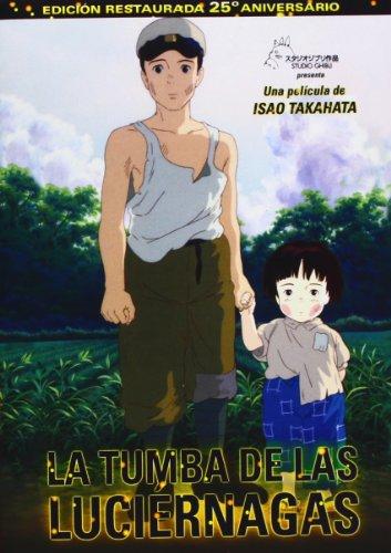 La Tumba De Las Luciernagas [DVD]