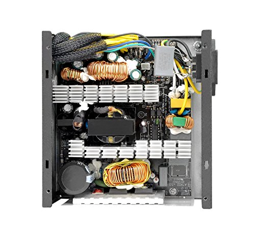 Build My PC, PC Builder, Thermaltake PS-SPD-0500NPCWUS-W