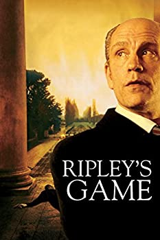 Ripley s Game
