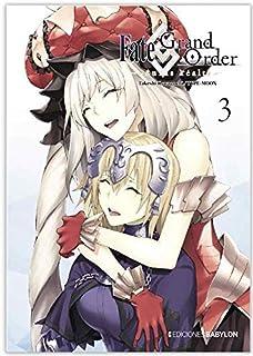Fate/Grand Order: Turas Realta 03