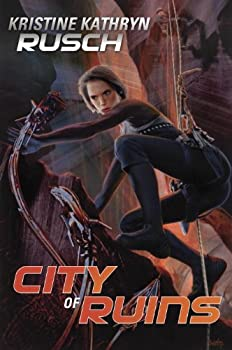 science fiction book reviews Kristine Kathryn Rusch Diving into the Wreck 2. City of Ruins