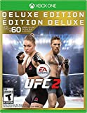 EA Sports UFC 2 (Deluxe Edition) - Xbox One by Electronic Arts