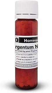 ARGENTUM NITRICUM 200C Homeopathic Remedy in 10 Gram
