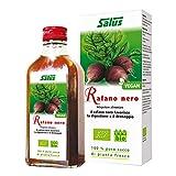 Salus Rafano nero succo di pianta fresca 200 ml