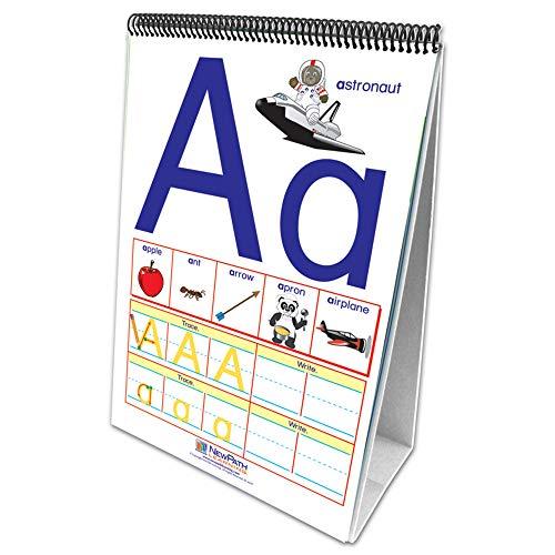 letters flip charts - 4