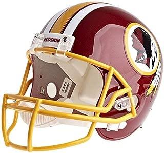 Washington Redskins Officially Licensed VSR4 Full Size Replica Football Helmet