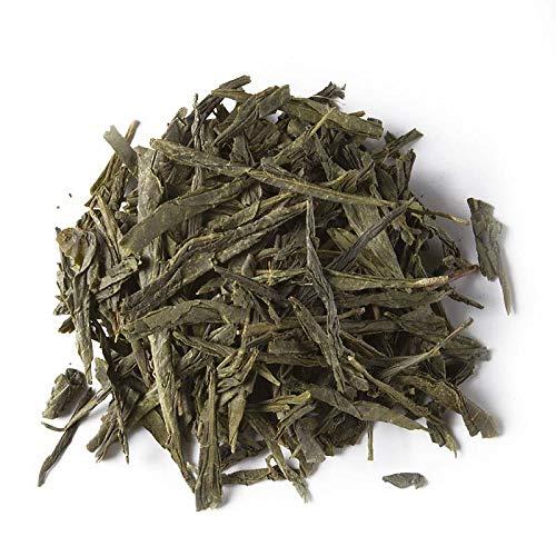 Aromas de Té - Té Verde Japonés Bancha Producción Ecológica - Orgánico...