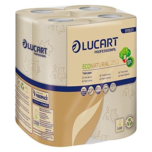64x Toilettenpapier