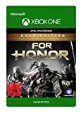 For Honor Gold Edition [Xbox One - Download Code]