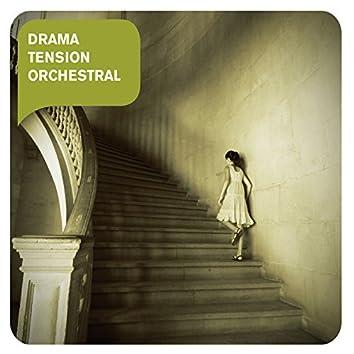 Drama Tension Orchestral