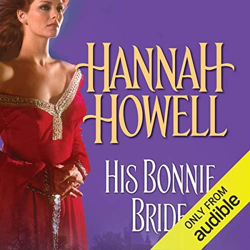 His Bonnie Bride  By  cover art