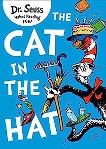 The Cat in the Hat (English Edition) par Dr. Seuss