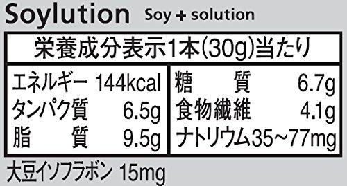 大塚製薬ソイジョイピーナッツ30g×12個