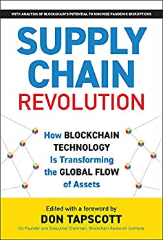 Supply Chain Revolution  How Blockchain Technology Is Transforming the Global Flow of Assets