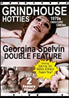 Georgina Spelvin Grindhouse Double Feature【DVD】 [並行輸入品]