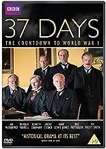 37 Days (2014) ( Thirty Seven Days ) [ NON-USA FORMAT, PAL, Reg.0 Import - United Kingdom ] by Nicholas Farrell