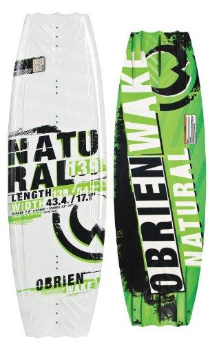 O'Brien Natural Wakeboard 2011 - 139 by O'Brien