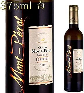 シャトー・モンペラ ブラン 2015 375ml白ハーフボトル ボルドーブラン