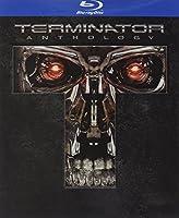 Terminator Anthology (The Terminator / Terminator 2: Judgment Day / Terminator 3: Rise of the Machines / Terminator Salvation) [Blu-ray]