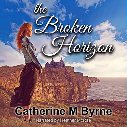 The Broken Horizon cover art