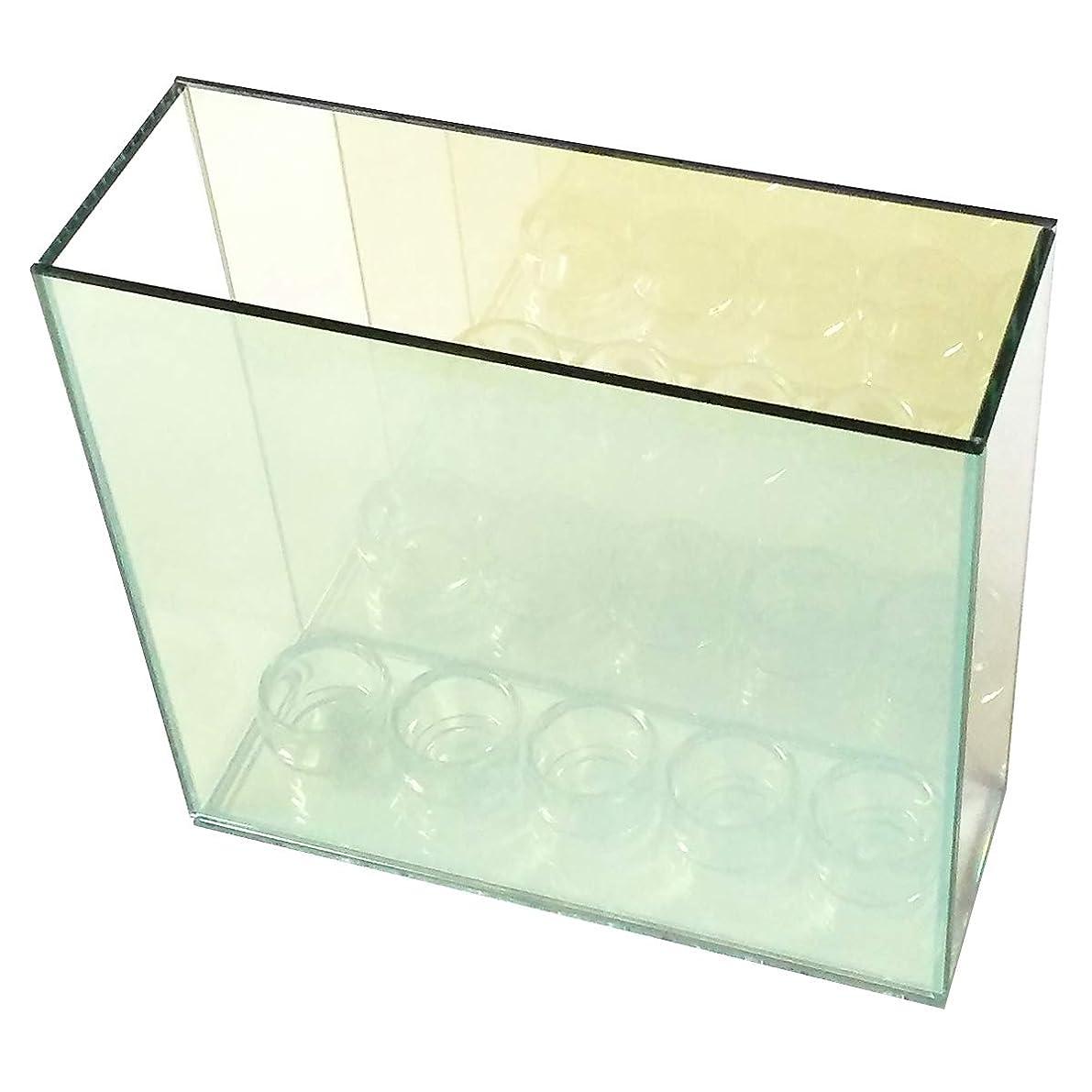 キャンセル上がる針無限連鎖キャンドルホルダー 5連 ガラス キャンドルスタンド ランタン ティーライトキャンドル