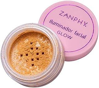 Po Iluminador Solto Facial Glow Zanphy - 01, Zanphy