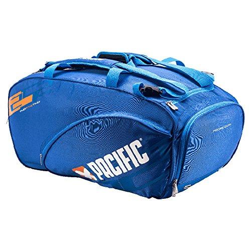 Pacific 252 Pro Bag XL Schlägertasche, Blau, 68 x 40 x 20 cm