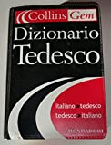 Gem Italiano-Tedesco, Tedesco-Itali