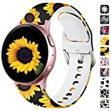 Lerobo Replacement Bands Compatible with Samsung Galaxy Watch...