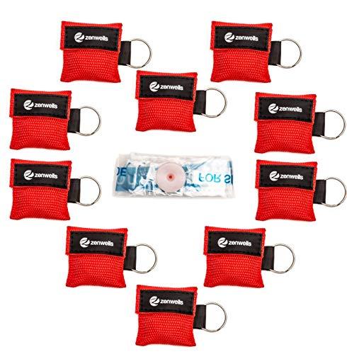 Zenwells Schlüsselanhänger 10 Bild