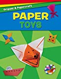 Paper Toys (Origami & Papercraft)