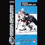 NHL Powerplay - [SEGA Saturn]