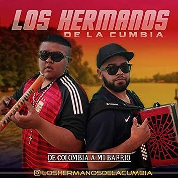 De Colombia a Mi Barrio