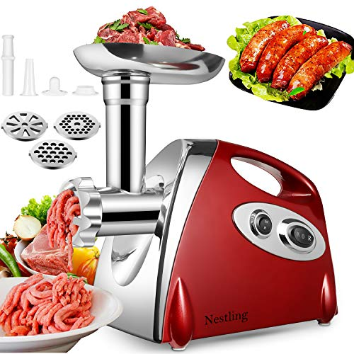Nestling® Electric Meat Mincer G...