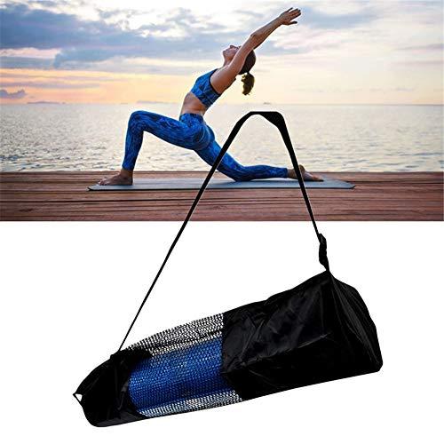 KUOZEN Yogatasche Yogamatte Tasche Yogatasche Für Matte Yoga Mat Bag Yoga Bag Cover Trainingsmattentasche Yogamatte Mit Tragetasche Yogamatte Und Taschenset Yogamatte Und Tasche 80cm,-