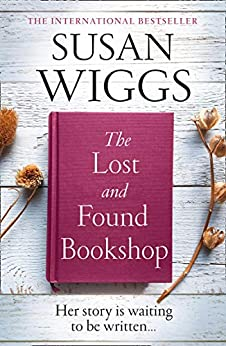 The Lost and Found Bookshop by [Susan Wiggs]