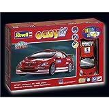 Norev NV473807 Escala 1:43 Peugeot 308 2011 Vapor Grey Modelo de Coche