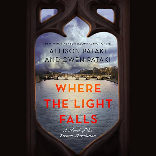 Where the Light Falls cover art